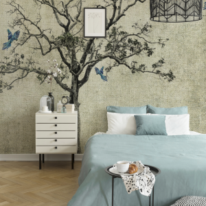 Tree - Wallcovering Design Tapete
