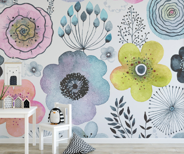 tapeten kinder kinderspiel syndikat4 german wallcovering